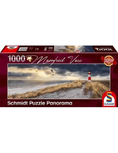 Schmidt Pano - Φάρος 1000pcs (59622)