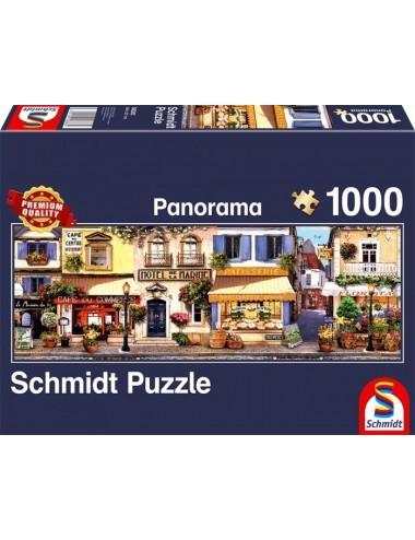 Schmidt Pano - Standard - Μια βόλτα στο Παρίσι 1000pcs (58383)