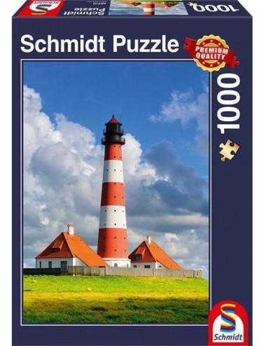 Schmidt Pano Φάρος  1000pcs (58319)