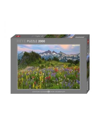 Heye  Παζλ 2000τεμ. Humboldt - Tatoosh Mountains 29903