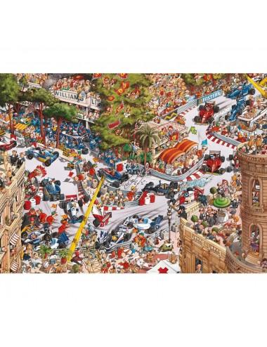 HEYE 29923  Loup - Monaco Classics 1500 ΚΟΜΜΑΤΙΑ