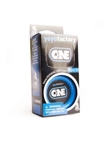 YoYoFactory YOYO ONE blue YO-004
