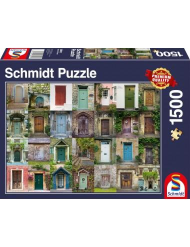 Schmidt Πόρτες 1500pcs (58950)