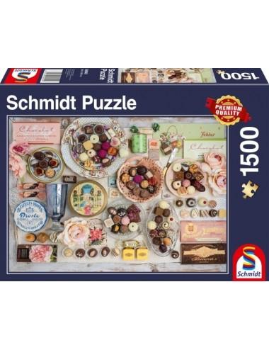 Schmidt Νοσταλγικές Σοκολάτες 1500pcs (58940)