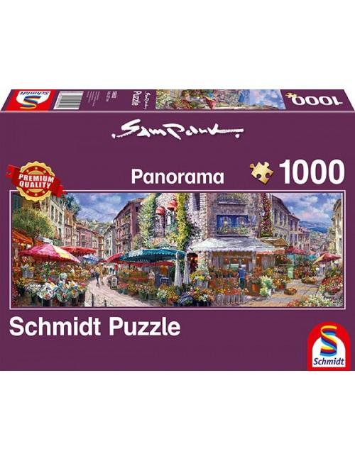 Schmidt Sam Park - Spring in the air  1000pcs 59652