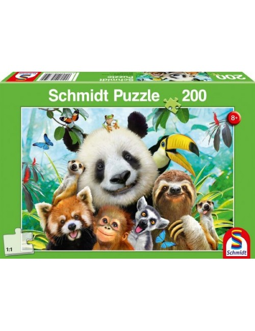 Schmidt 56359 Animal fun!   200κομ.