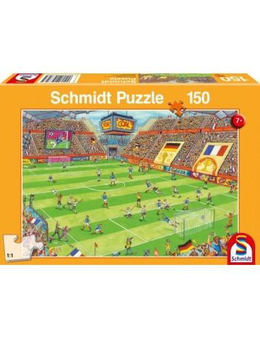 Schmidt 56358 Τελικοί Ποδοσφαίρου 150κομ.