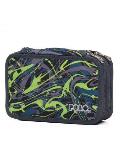 Polo Κασετίνα PENCIL CASE ROLLET 9-37-264-8003 2020