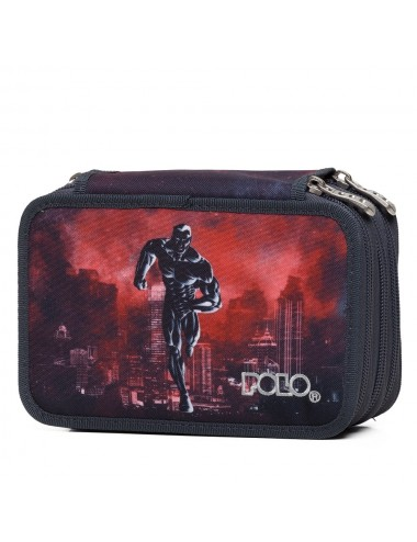 Polo Κασετίνα PENCIL CASE ROLLET 9-37-264-8004 2020