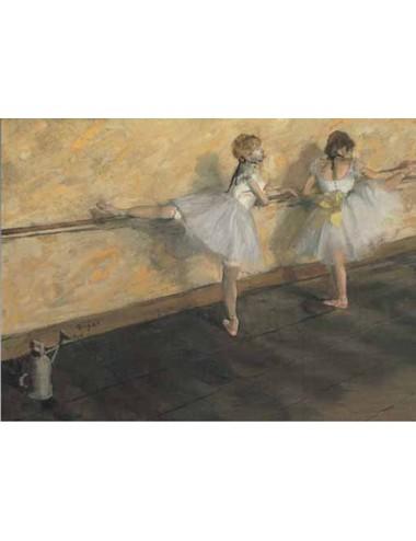 Περισσότερα σχετικά με SCHOOL OF DANCE 1000pcs (15998) Ricordi