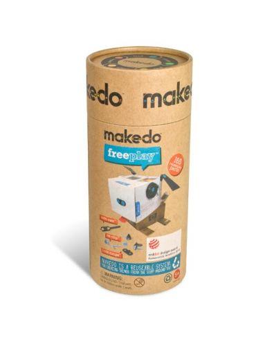 Makedo MAKEDO ΣΕΤ 165 ΤΕΜ....