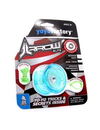 YoYoFactory YOYO ARROW blue...