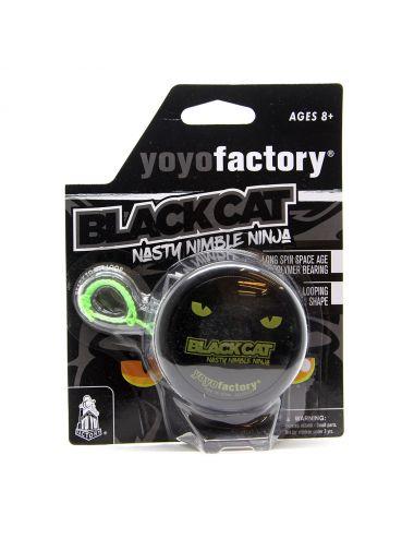 YoYoFactory YOYO BLACK CAT...