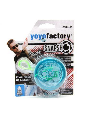 YoYoFactory YOYO SNAPSHOT...