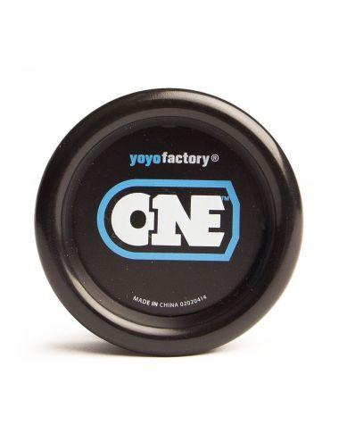 YoYoFactory ONE black 16304...