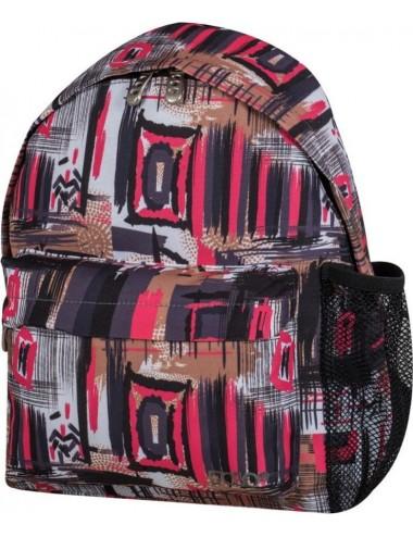 Polo Σακίδιο νηπίου εμπριμέ  Mini Bag  9-01-067-60
