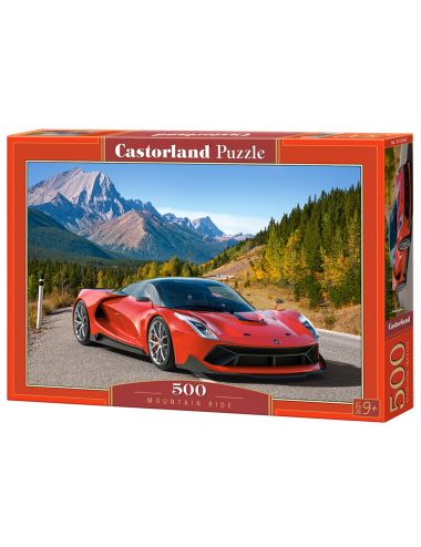 Castorland Mountain Ride 500 ΚΟΜΜΑΤΙΑ B-52967