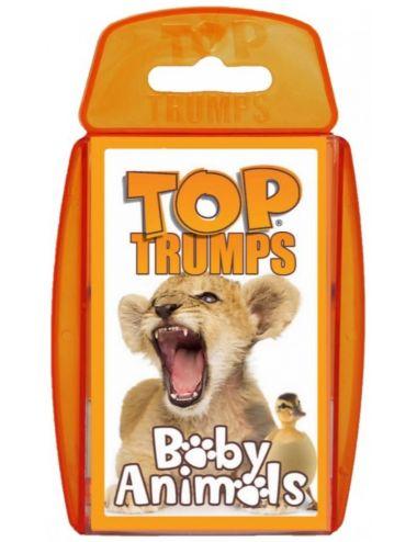 Επιτραπέζιο Top Trumps Baby...