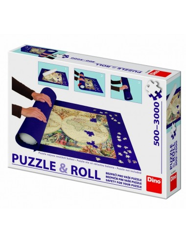 Dino PUZZLE ROLL 65885