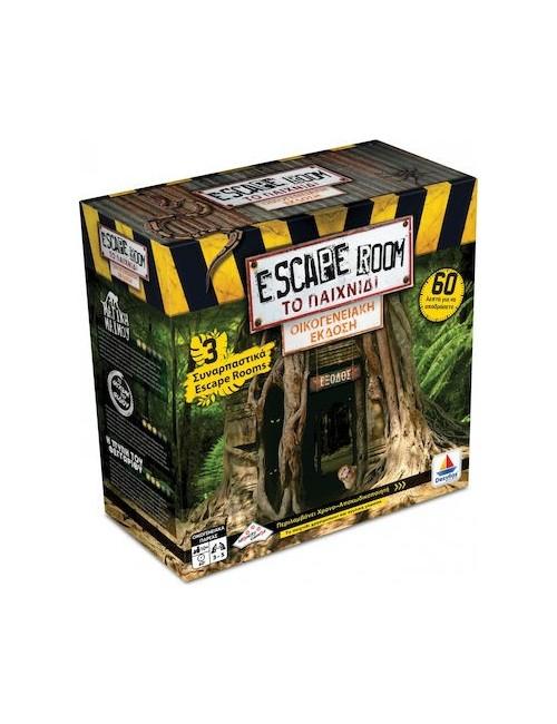 Δεσύλλας Escape Room Family Edition 520168