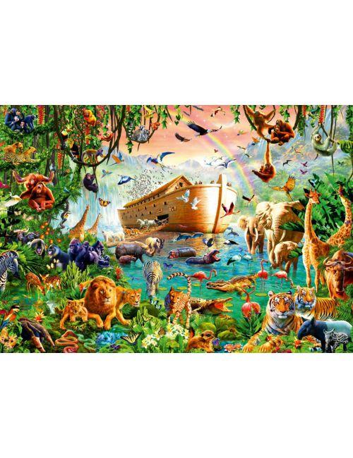 Bluebird Noah's Ark1000 κομμάτια 70243