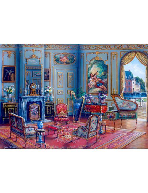 Bluebird The Music Room1000 κομμάτια 70341