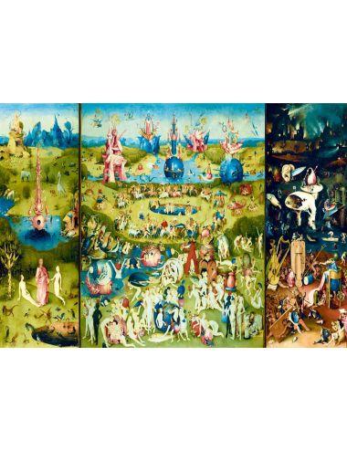 Bluebird Bosch - The Garden of Earthly Delights 1000 κομμάτια 60059