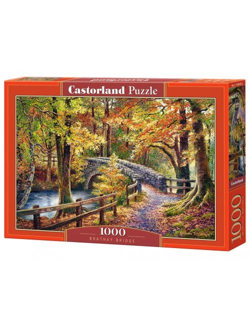 Castorland Brathay Bridge 1000 ΚΟΜΜΑΤΙΑ C-104628
