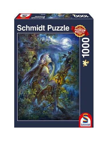 Schmidt  Moonlight  2D 1000pcs 58959