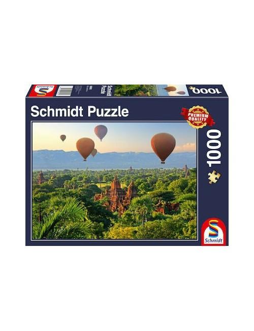 Schmidt Hot Air Balloons Manda 2D 1000pcs 58956