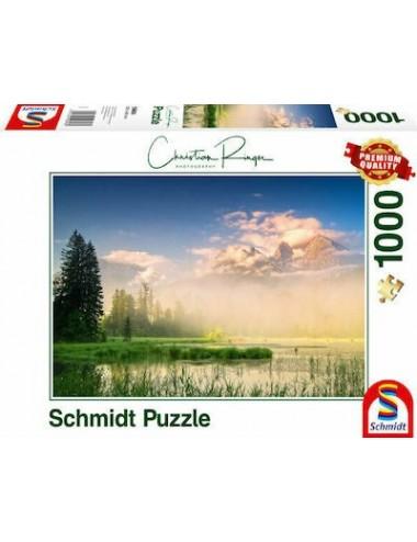 Περισσότερα σχετικά με Schmidt Lake Taubensee 2D 1000pcs 59696