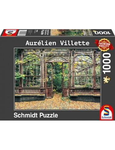 Περισσότερα σχετικά με Schmidt Vegetal Arch 2D 1000pcs 59683