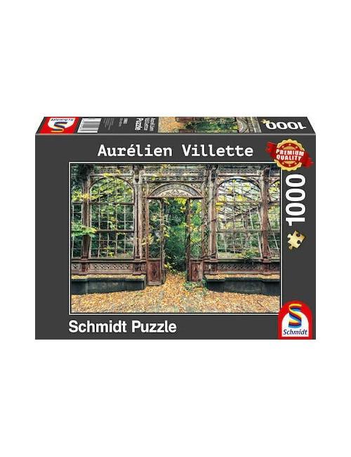 Schmidt Vegetal Arch 2D 1000pcs 59683
