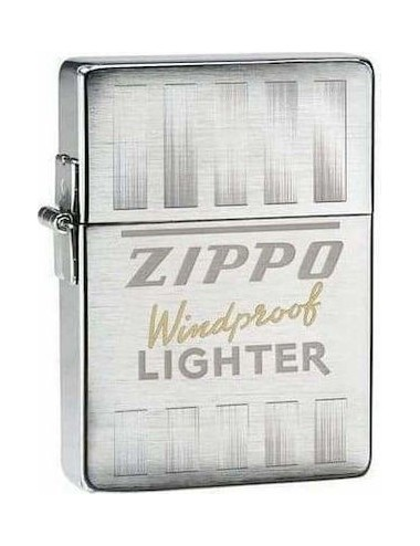 Zippo 49403 Replica 1935 integrity collectible 2020 limited edition δύο όψεων σε πολυτελή κασετίνα
