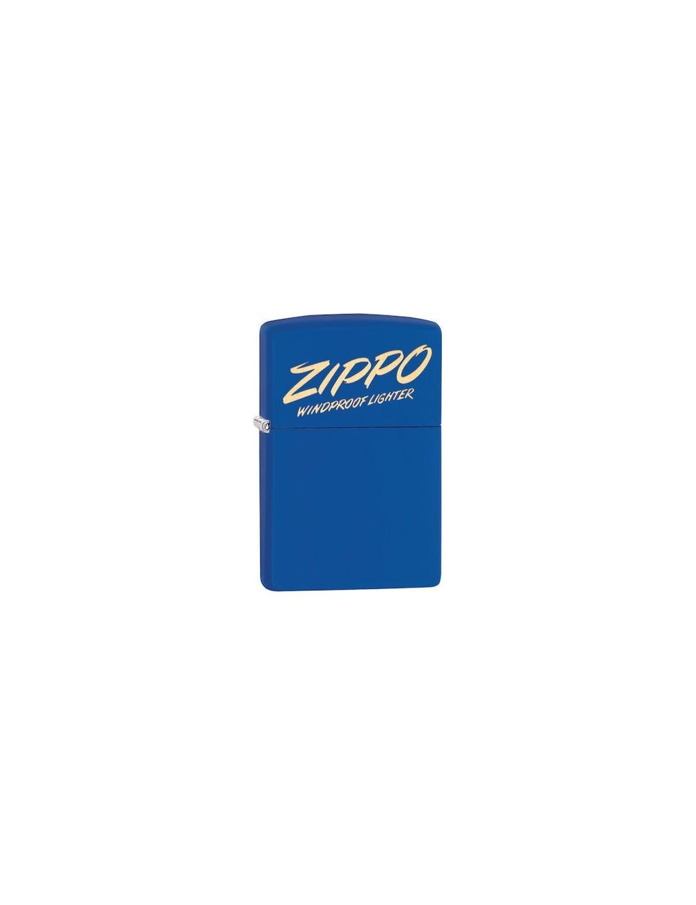 Zippo 49223 Script