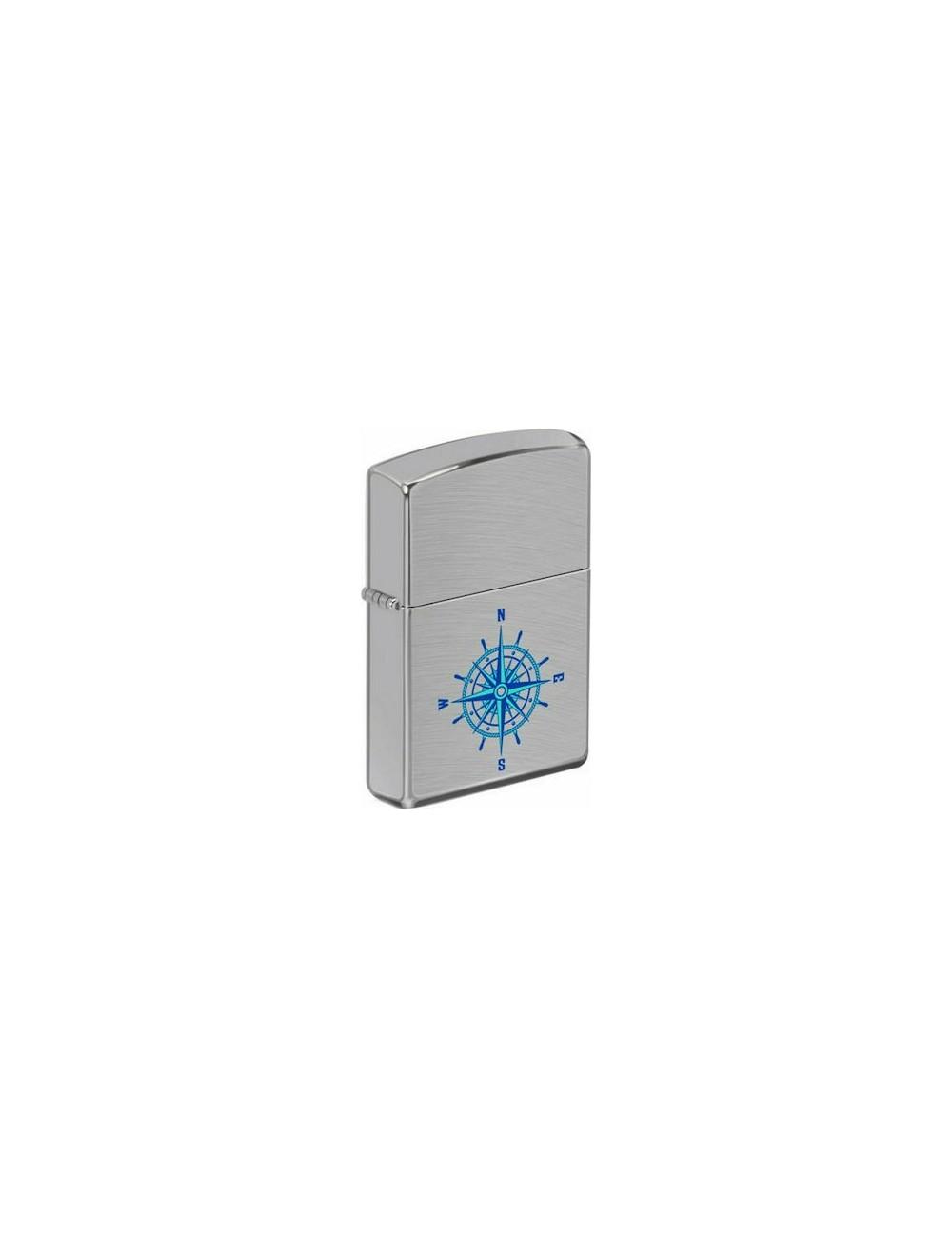 Zippo 49424 Compass Design