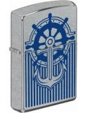 Zippo 49425 Nautical Design