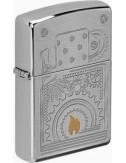 Zippo 49419 Insert Design