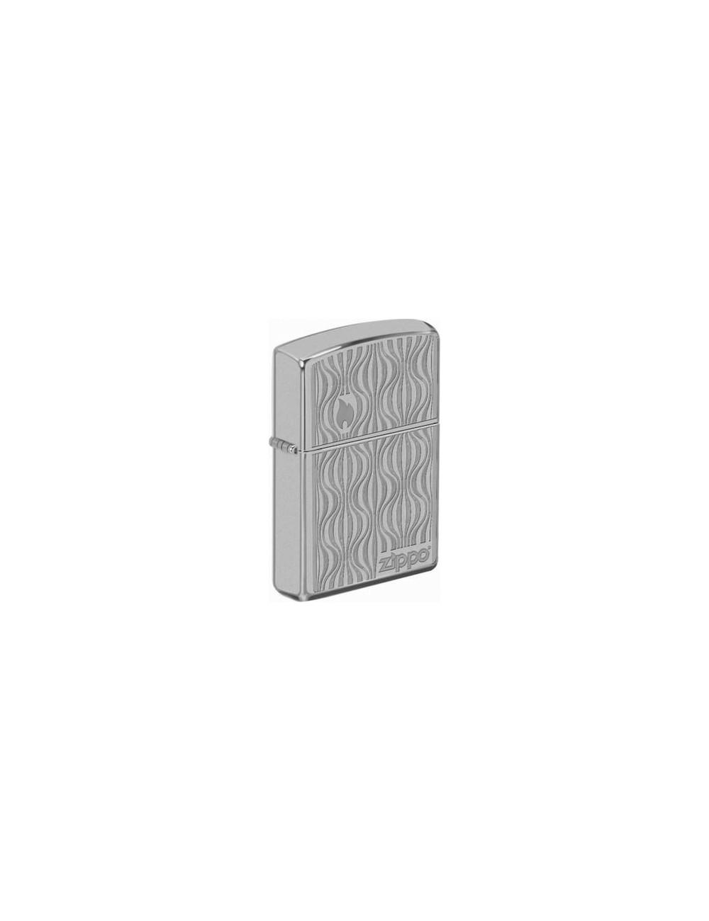 Zippo 49423 Zippo Geometric Design