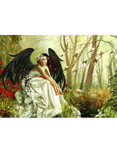 Bluebird 70427 Swan Song...