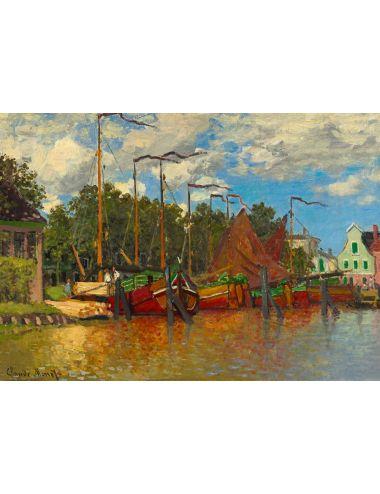 Bluebird 60031 Claude Monet...