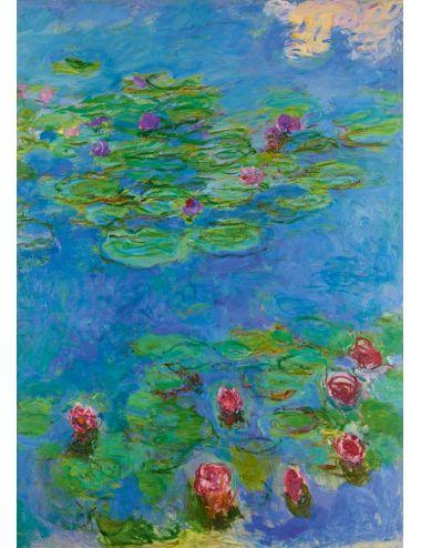 Bluebird 60062 Claude Monet...