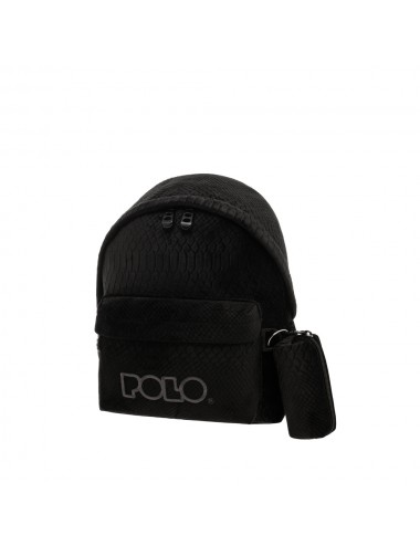 Polo Σακίδιο πλάτης Polo Mini Black Limited Edition  9-07-168-2002  2021