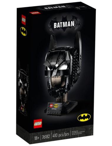 Lego dc 76182 Batman™ Cowl...
