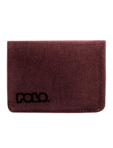 POLO WALLET RFID SMALL...