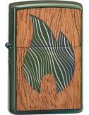 Zippo Woodchuck 49057