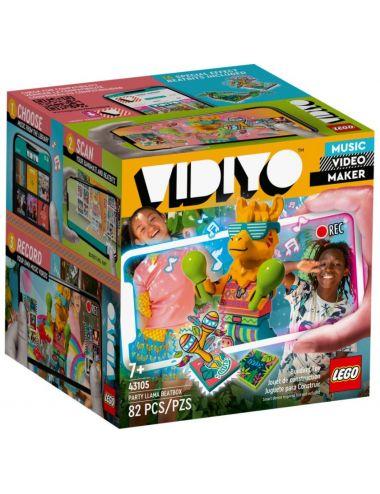 Lego® Vidiyo™ 43105 Party...