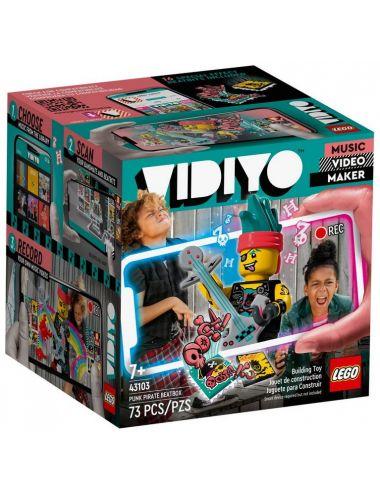 Lego® Vidiyo™ 43103 Punk...