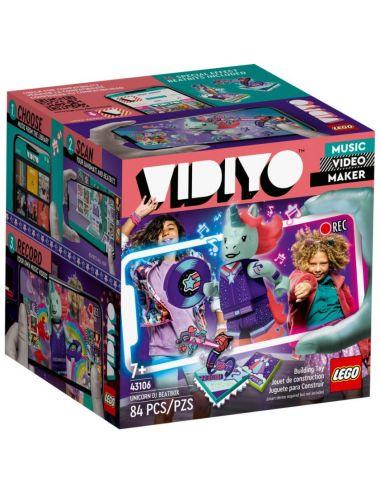 Lego® Vidiyo™ 43106 Unicorn...