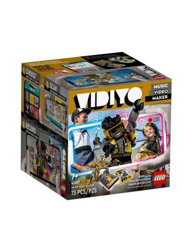 Lego® Vidiyo™ 43107 Hiphop...
